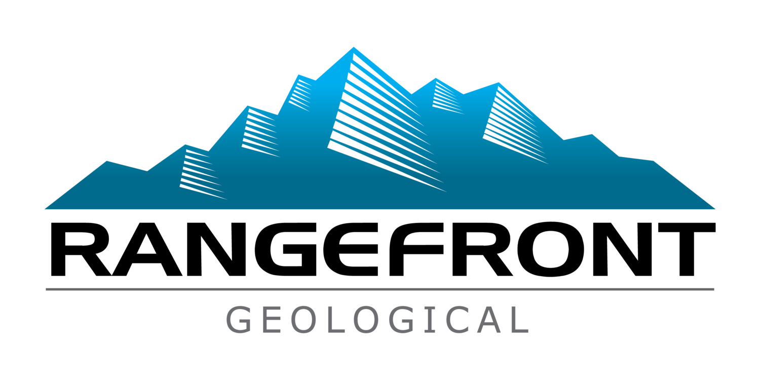 Rangefront Geological