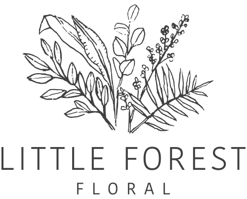 LITTLE FOREST FLORAL