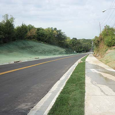 Oak Grove Road Improvements