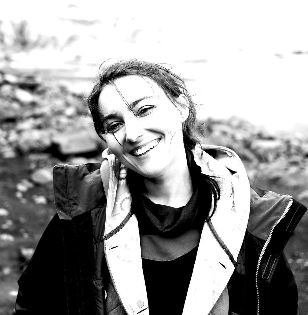 Joanna Johns