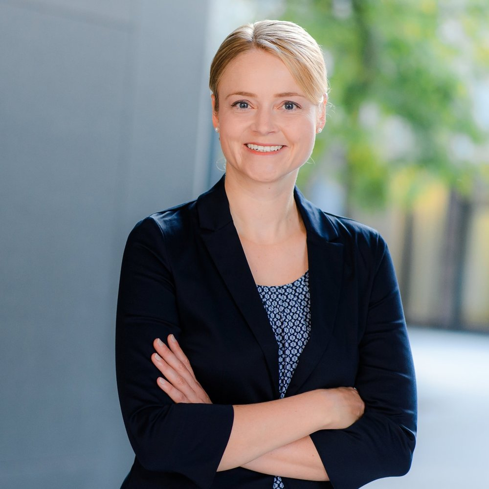 Christine Wenzel - Lean & Change Consultant