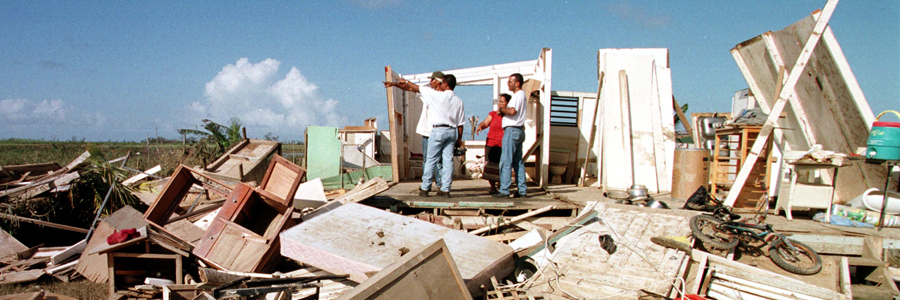 Puerto Rico Relief Fund    READ MORE