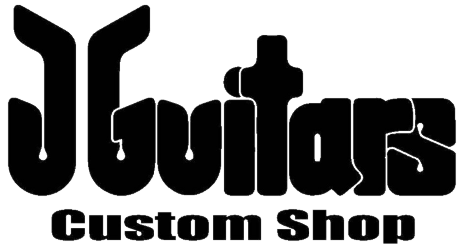 J Guitars Custom Shop