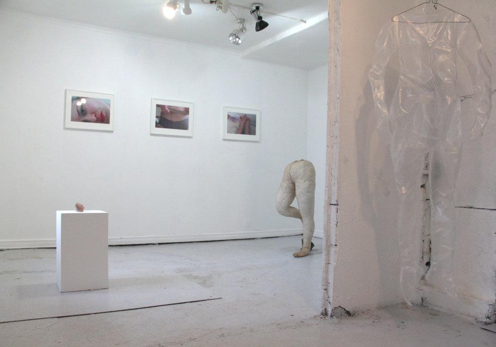 Ekkisens Gallery February 2017