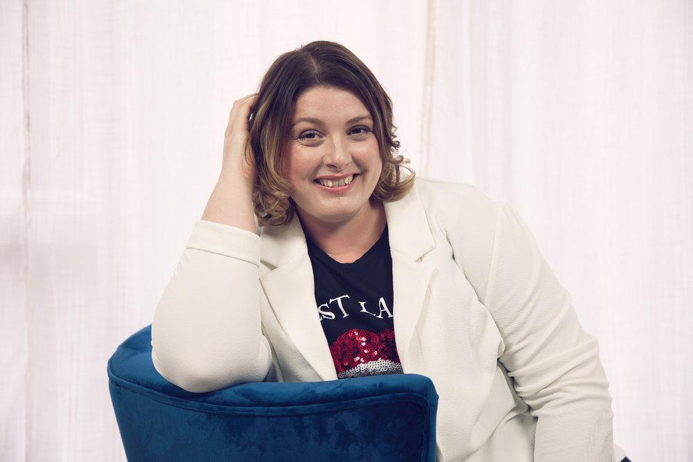 Jade Hicks Branding expert and business strategist