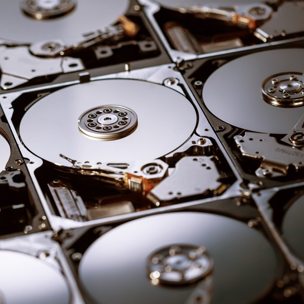 HARD DRIVES - Be it SATA, SAS or SSD of any size, make or model, SFBAAM buys, sells, sanitizes, or shreds onPrem or at our plant for our clients.