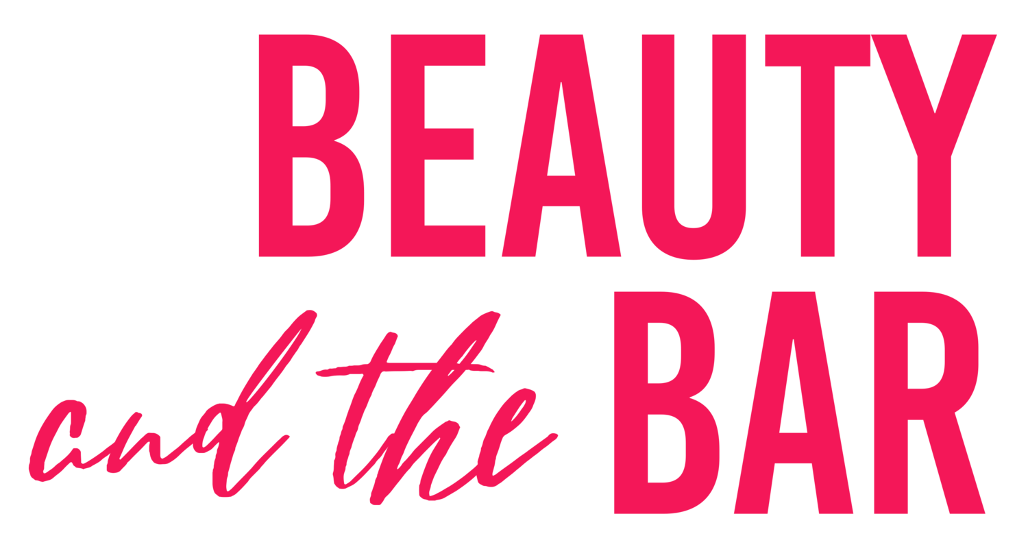 Beauty and the Bar