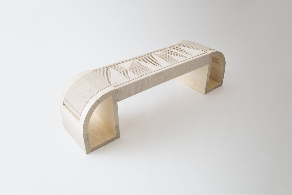 SATET BENCH  SATET COLLECTION