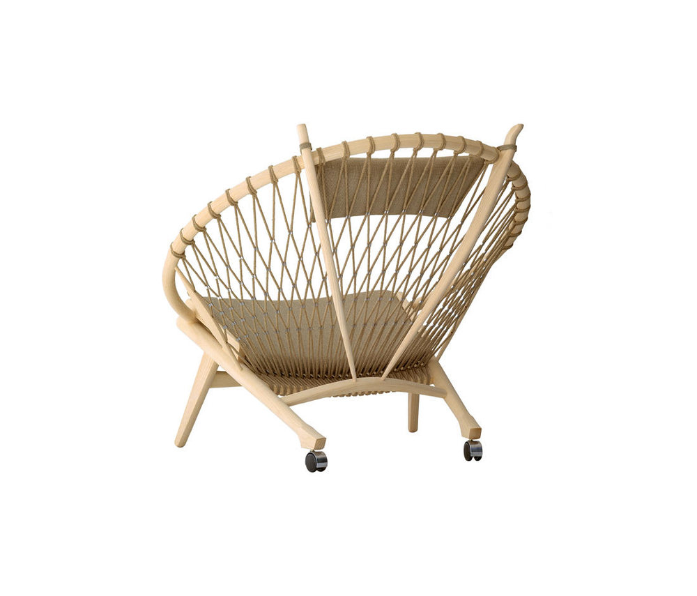 PP130 CIRCLE CHAIR  BY HANS J. WEGNER
