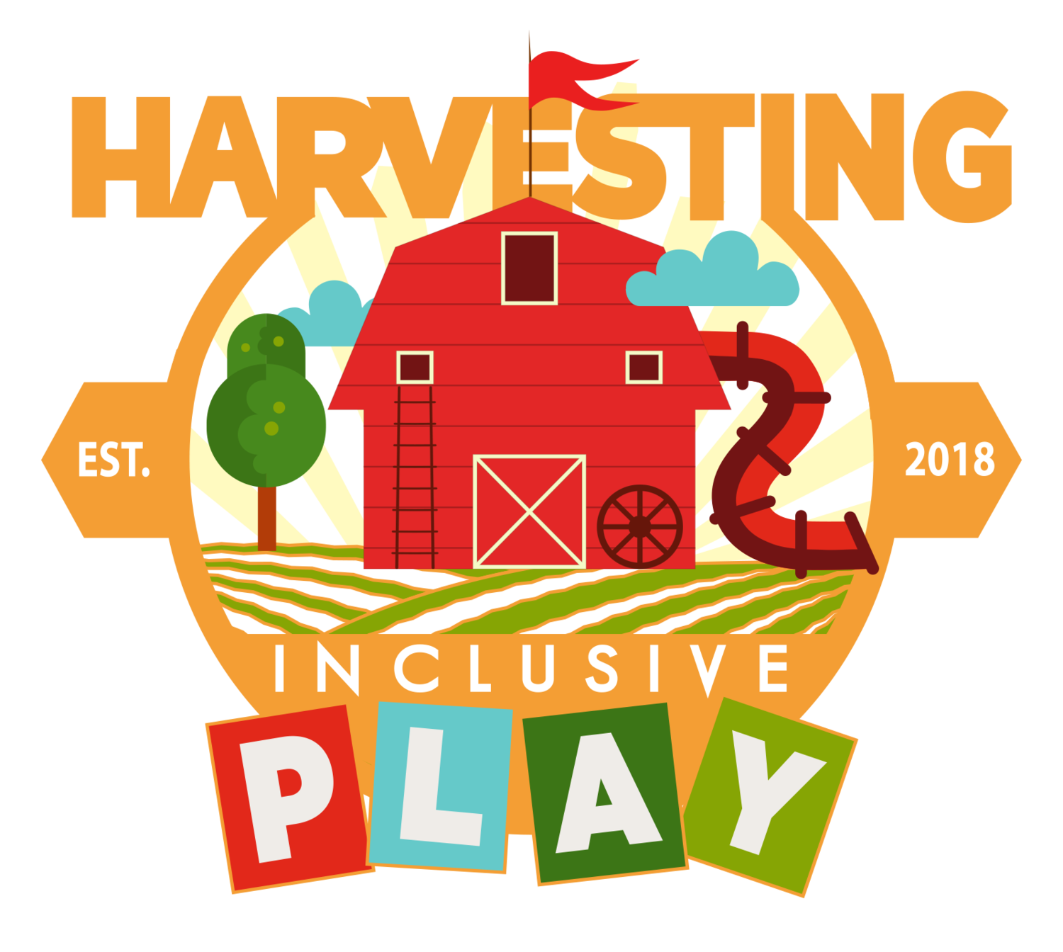 Harvesting Inclusive Play