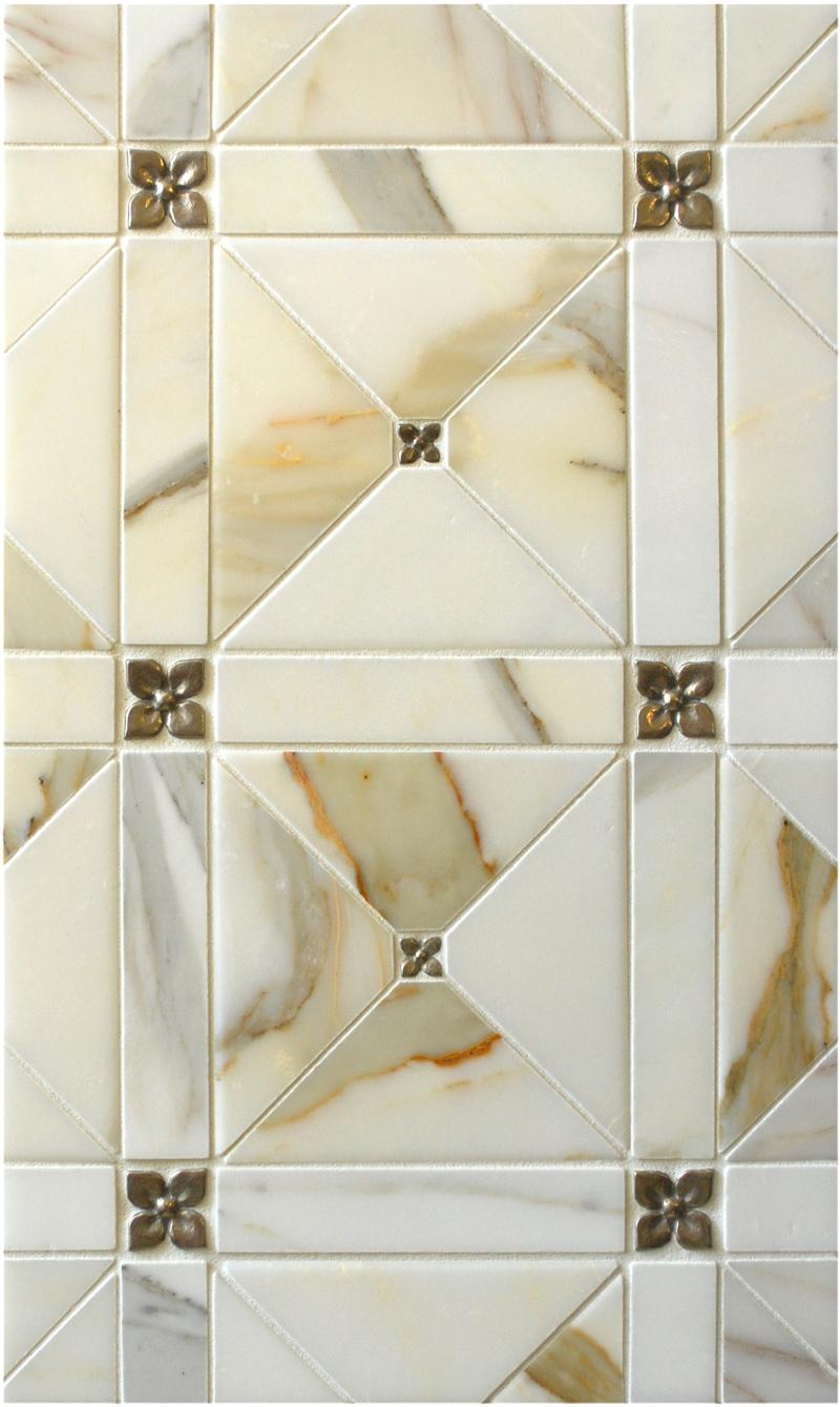 traditional-bronze-tile-accent-calacatta-marble-cream-pattern.jpg
