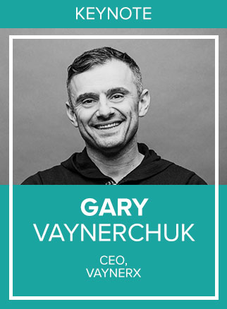 - One of the world's leading marketing experts, Gary Vaynerchuk has built his career by being exactly where consumer attention is going next. In addition to running digital agency VaynerMedia, Gary also serves as CEO of holding company VaynerX, which houses VaynerMedia and The Gallery, a new publishing company Gary started after acquiring leading women's lifestyle property PureWow.Socials: IG, TW, YT, FB, IN