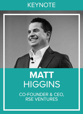 - Matt Higgins, a Guest Shark on Shark Tank season 10, is an entrepreneur, investor and operator. In 2012, alongside co-founder Stephen Ross, Higgins launched RSE Ventures, a private investment firm that focuses on companies across sports and entertainment, food and lifestyle, media and marketing, and technology. He holds dual roles as CEO of RSE and vice chairman of the Miami Dolphins, overseeing the business of the team. At RSE, Higgins has co-founded several successful enterprises, including the International Champions Cup and public relations firm Derris, whose clients include Warby Parker and Crate & Barrel.Socials: IG, TW