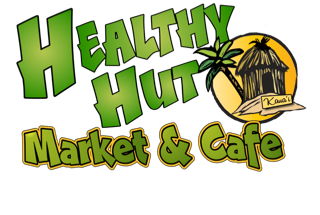 Healthy Hut Market & Cafe