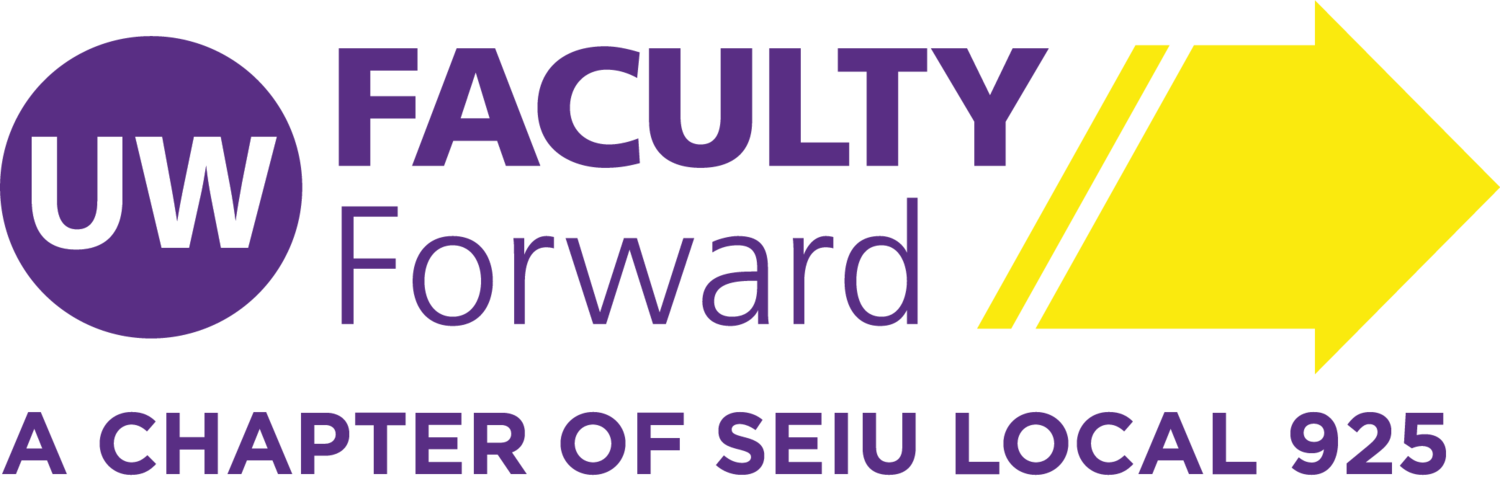 UW Faculty Forward