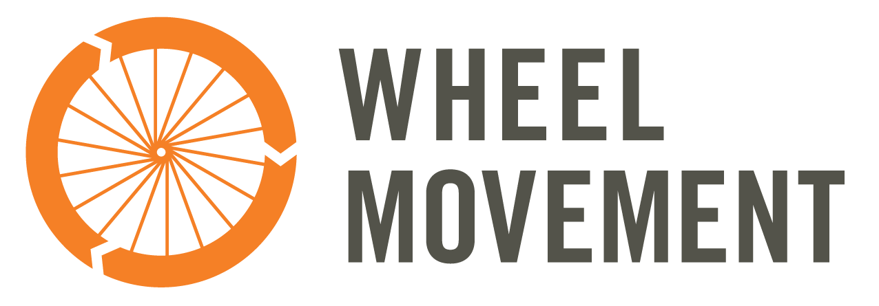 Wheel Movement - Augusta Cycling Group