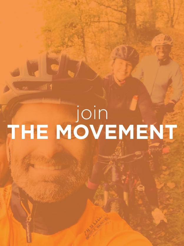 Join us! - Ready to join our movement? We'd love to have you! Find out more about what membership includes and how to join today!