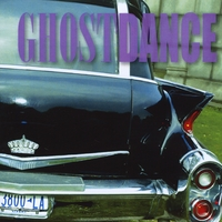GHOSTDANCE was inspired by New York's famous Dead Apple Tours & explores the neighborhoods of New York City.   Genre:  New Age: Adult Alternative   Release Date:  2010  © Copyright - RIVERCAT Records