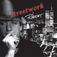 STREETWORJK was a solo effort composed, produced & performed by Mark Rivers. It is the first recording done at RIVERCAT studio's in NYC & NJ. The album showcases Mark's strong songwriting and vocab ability.   Genre:  Acoustic Rock   Release Date:  2007  © Copyright - RIVERCAT Records