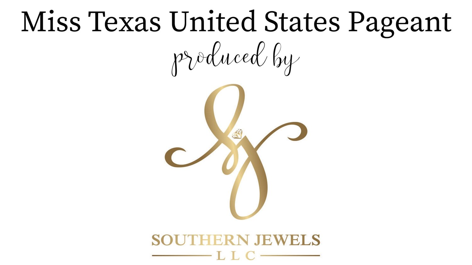Miss Texas United States Pageant