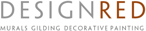 DesignRed:  Murals, Gilding, Decorative Painting