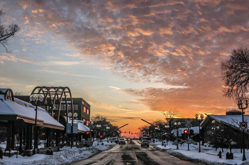 Highland Park, IL -