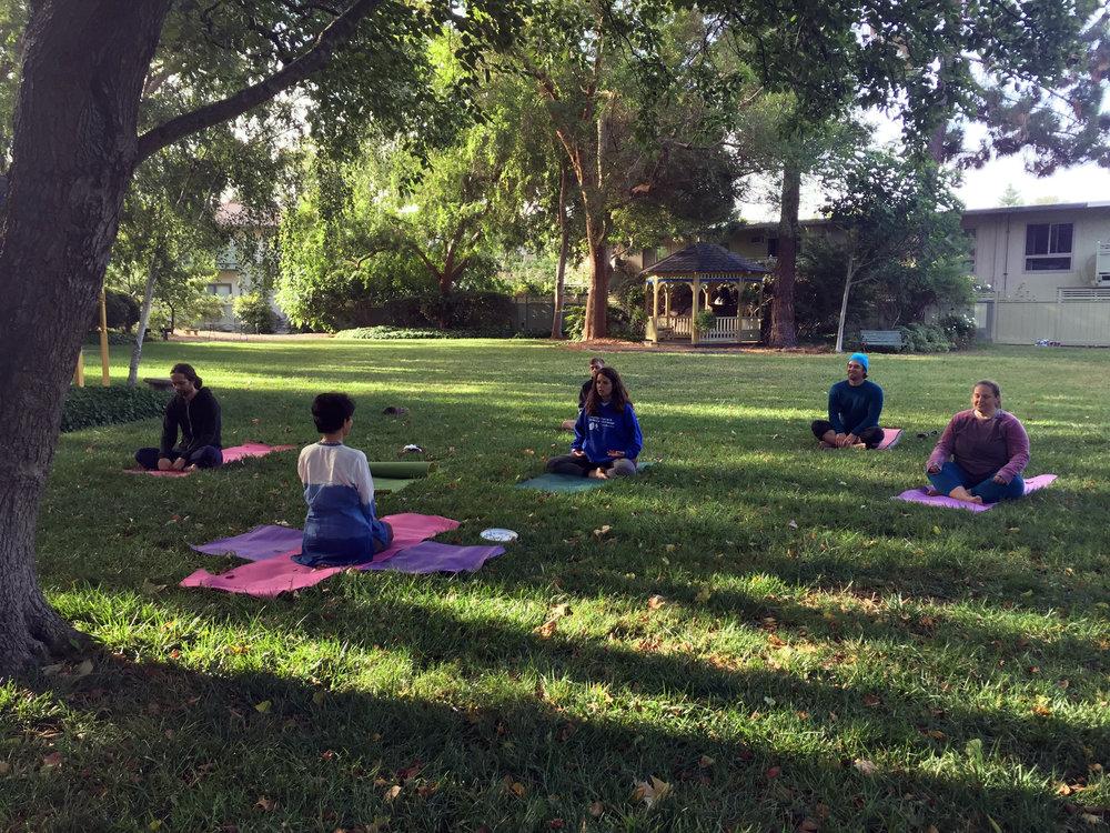 Meditation in courtyard.jpg