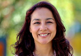 Eloisa Fuentes, MD