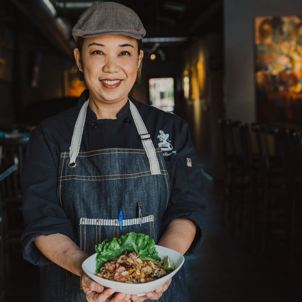 Pam Liberda, Owner & Chef