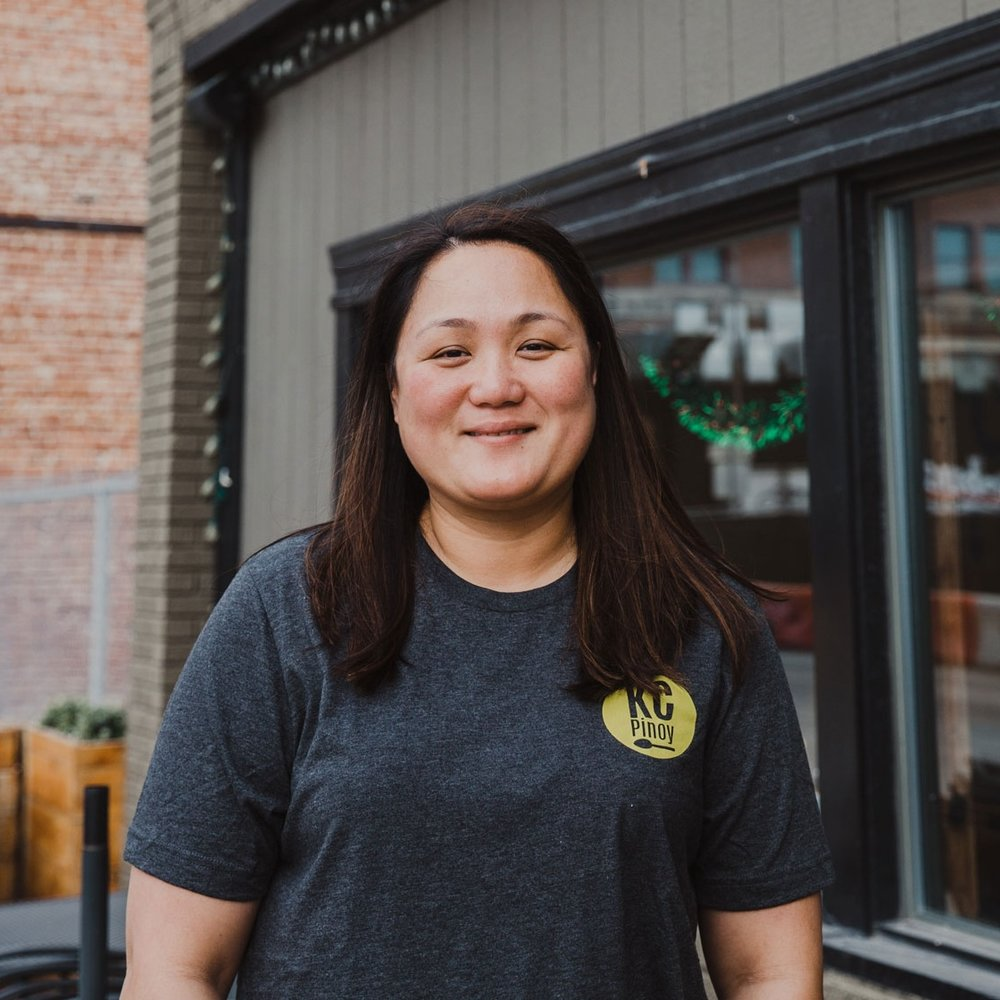 Chrissy Nucum, Owner & Chef