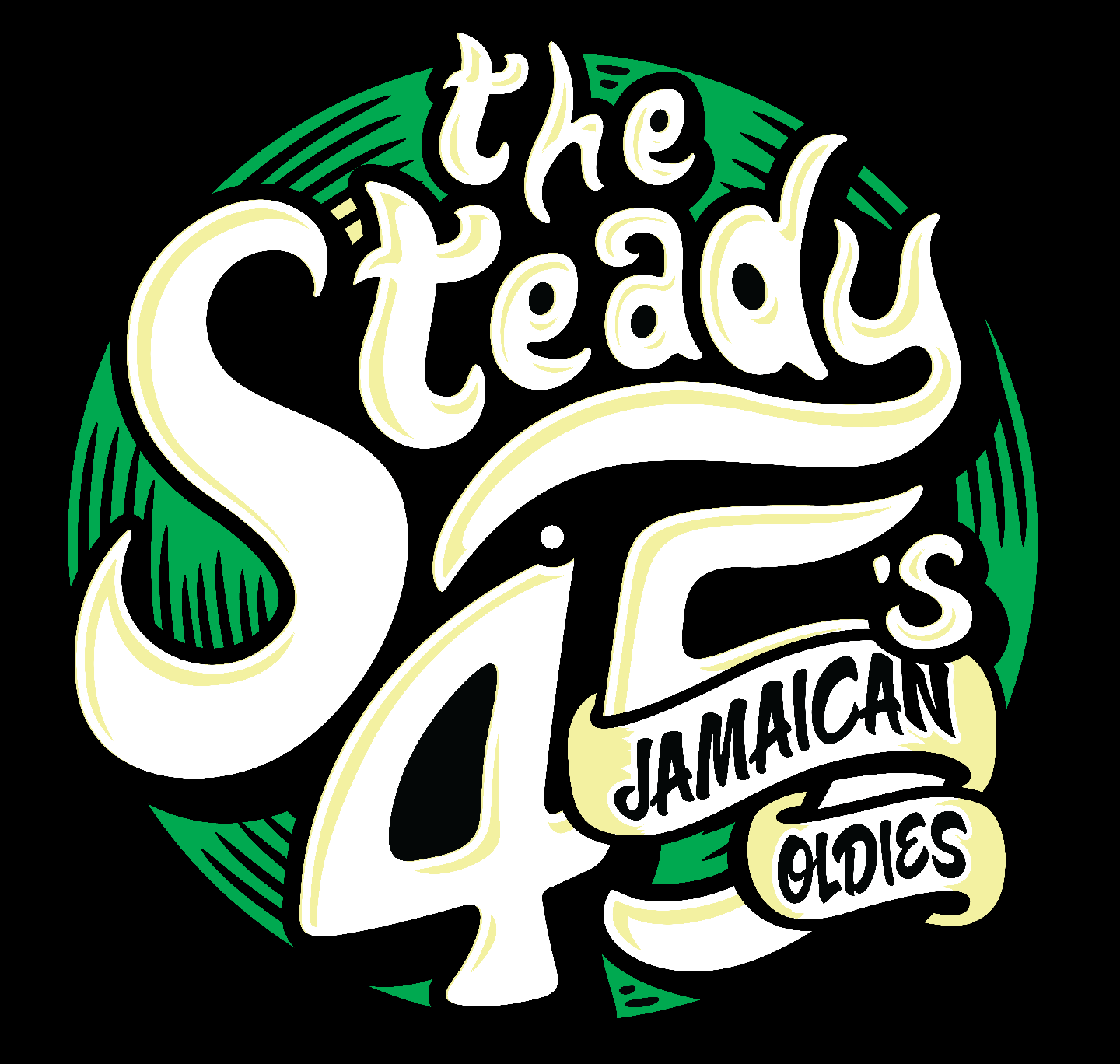 The Steady 45's