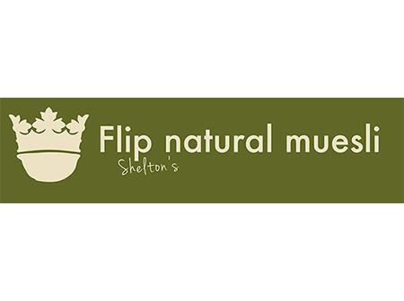 Flip Natural Muesli
