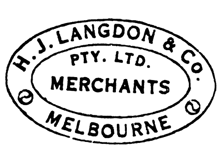 Henry Langdon
