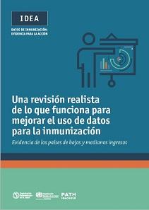 IDEA Report, Spanish     1,824 KB PDF