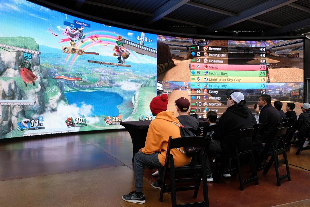Gaming… just a hobby?