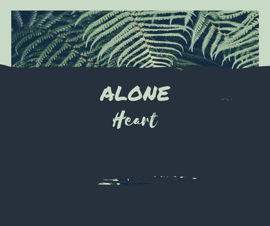 Alone - Heart
