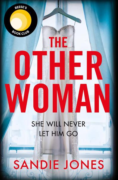 """The Other Woman"" by Sandie Jones"
