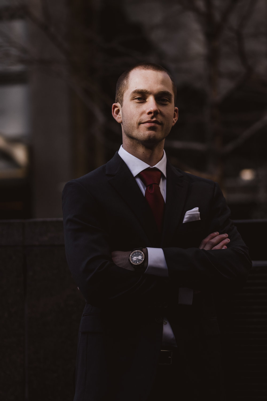 John McKnight      CEO & Co-F     ounder