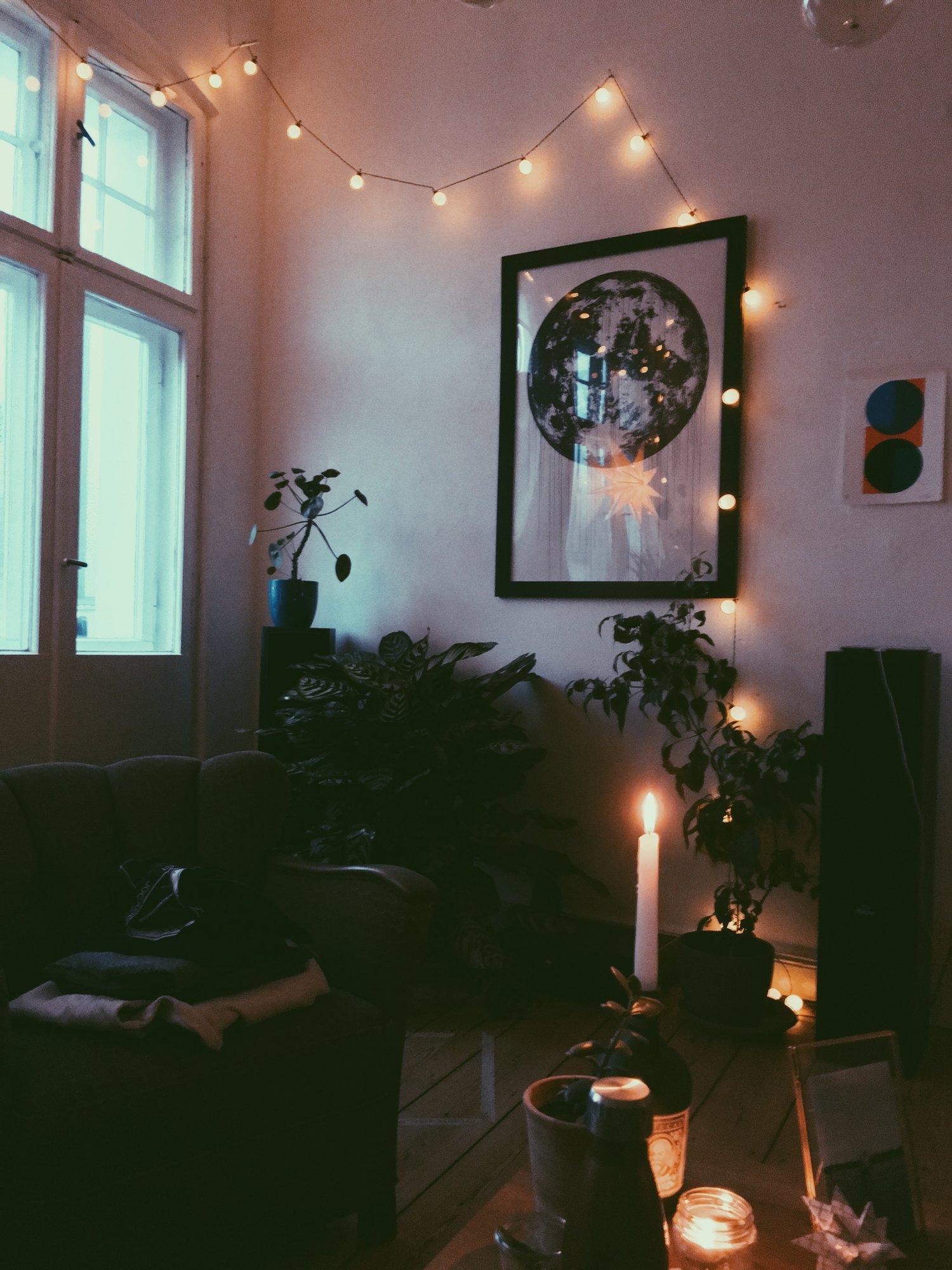 Wohnzimmer Sessions Candlelight Yin With Yoga Nidra Yin Yoga
