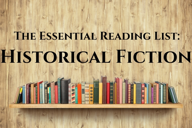 - Anticipated Historical Fiction of 2019