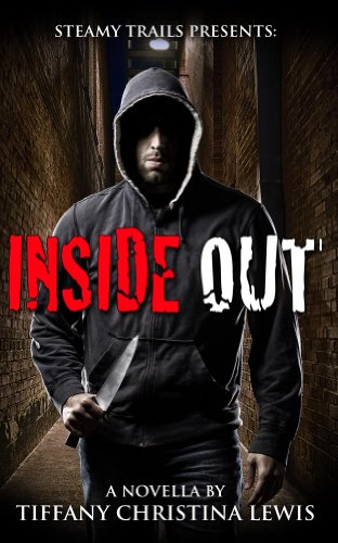 inside out - Written by Tiffany C. LewisDetective Michael Taylor, of the Oakland PD, is the lead on a horrific serial killer case. For six weeks, he has been cleaning up mounds of the killer's mess. Bodies of men have been found chopped up and left, skin down, for display. Michael, mysterious to many in his department, is desperate to solve this case.Michael's only form of stress relief, Candy, a stripper employed at a San Francisco club, begins to show genuine interest in him and they form a relationship a midst all the chaos that is Michael's life. Between interviews and police reports, Michael makes time for her.Candy, more commonly known as Vanessa, gets tangled in Michael's case as things unfold. A killer's desire for retribution leaves her a victim of crime. Vanessa has to use her wit and charm to keep a killer at bay as she leaves bread crumbs for Michael to follow. The lovers must survive a serial killers plot for vengeance while practicing trust and loyalty throughout.