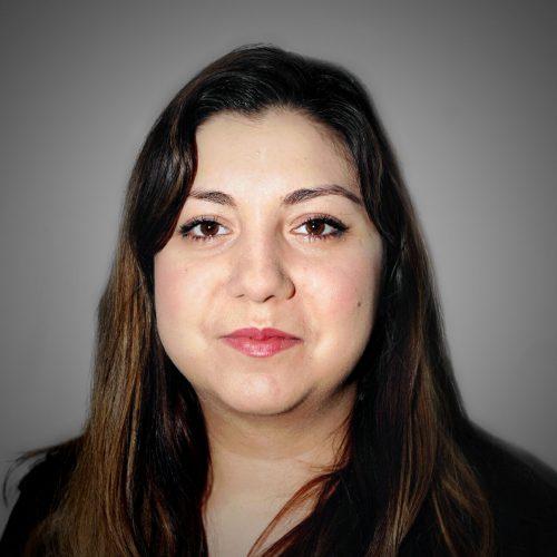 ANA MARIA DICU - Dental Nurse