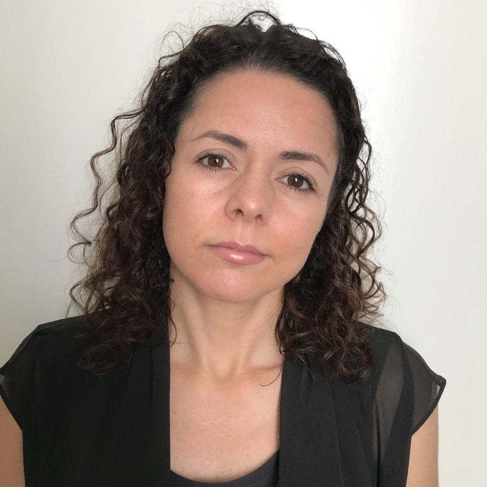 PATRICIA ESTRADA - Dental Nurse