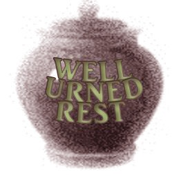 Well Urned Rest | Individually handcrafted biodegradable urns suitable for natural burial grounds