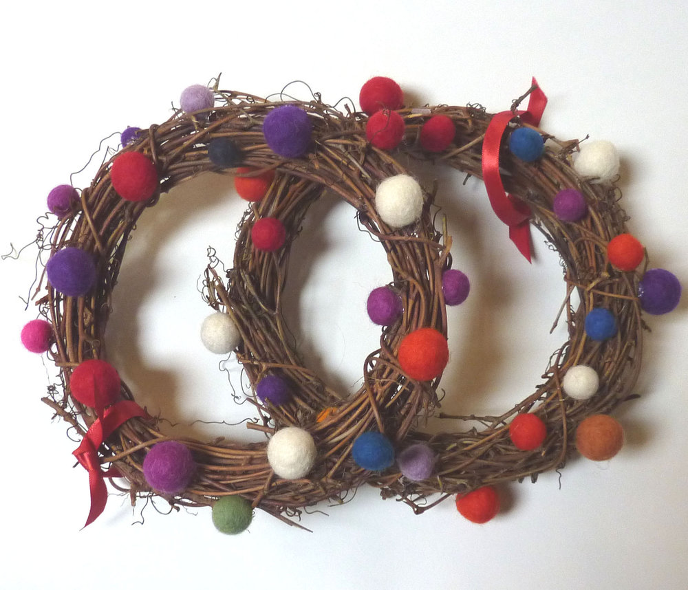 Well Urned Rest - mini-wreaths.JPG