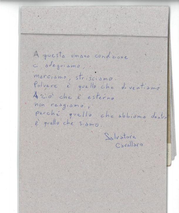 Salvatore Cavallaro