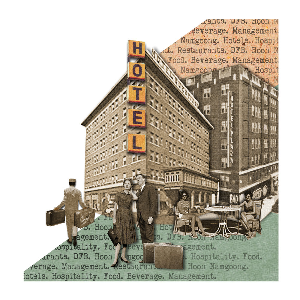 Hotel life - BIC Podcast