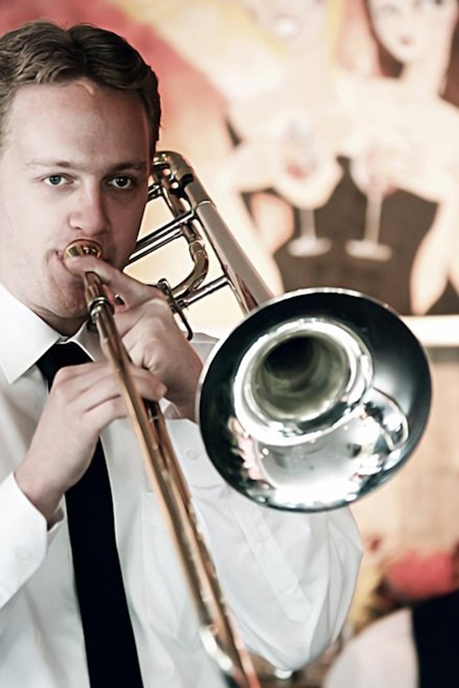 Music/Trombone -