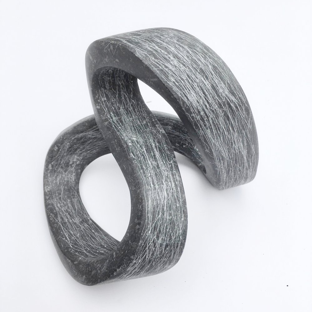 Mobius Strip - Kilkenny limestone