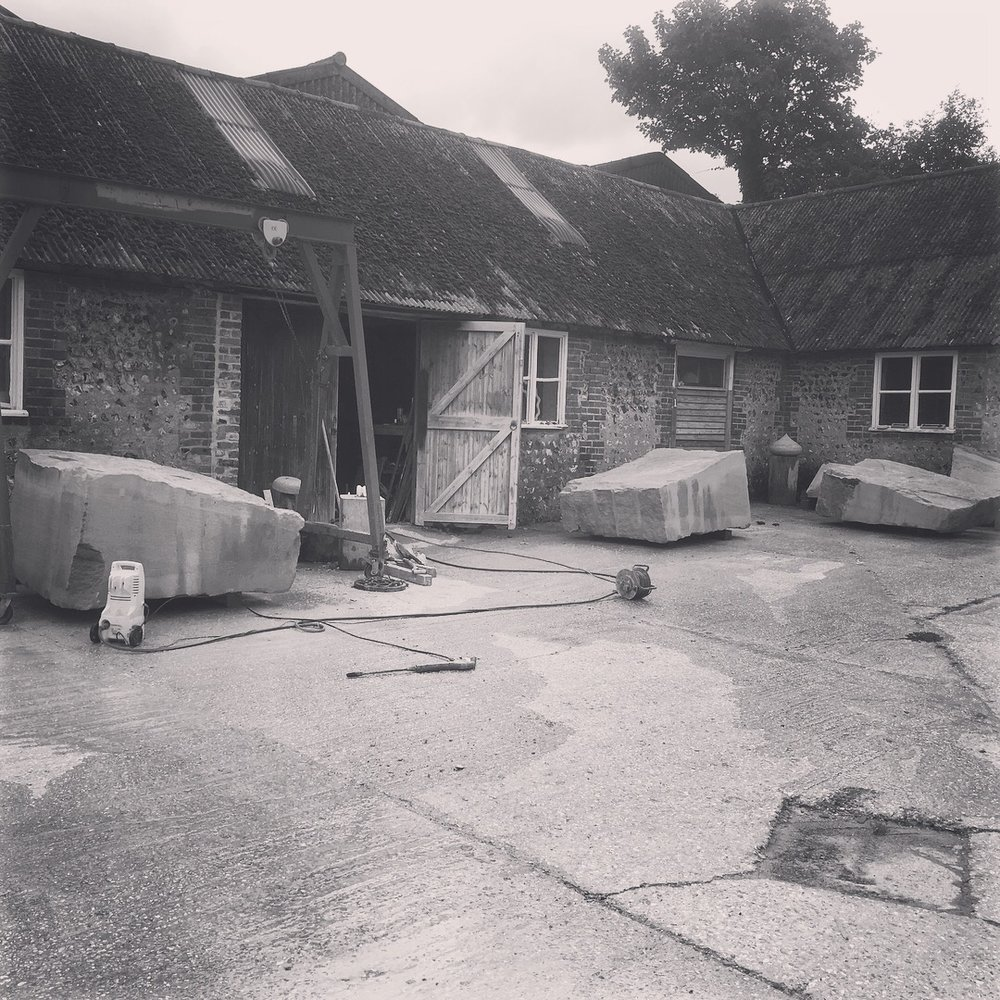 Studio, Lewes, sussex -